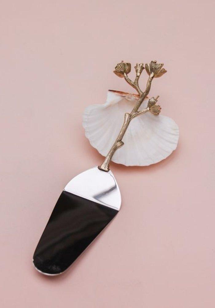 Doing Goods - Ava Blossom Cake Spoon
