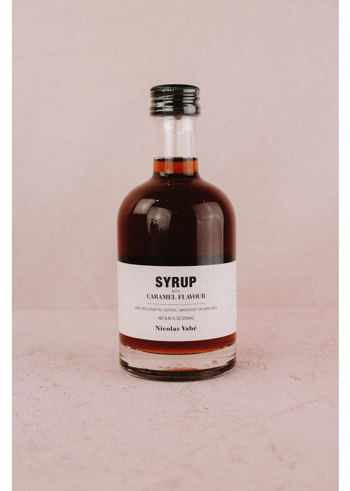 Nicolas Vahe Nicolas Vahe - Syrup Caramel