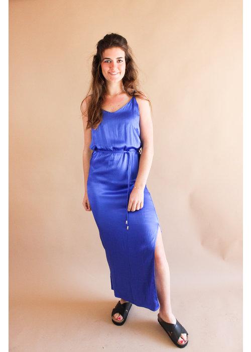 Freebird Freebird - Chrissy sleeveless maxi dress Blue