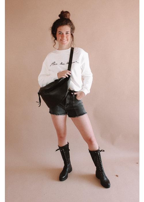 Elvy  - Nicky Big Bag Black