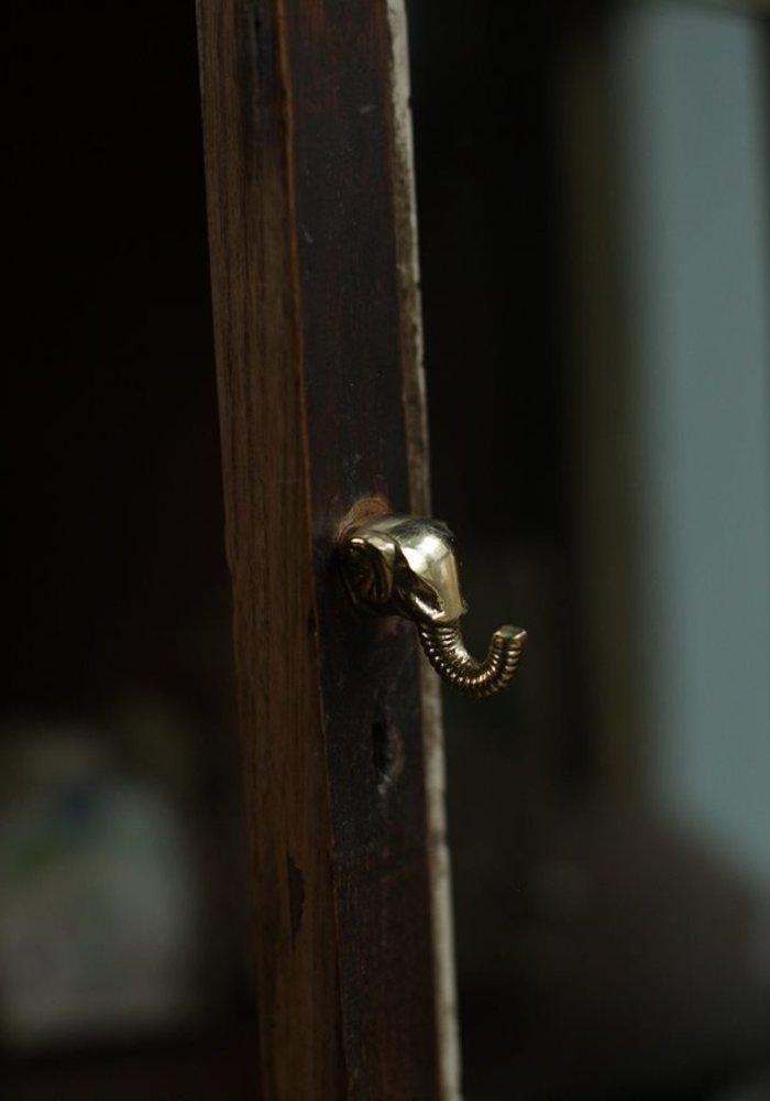 Doing Goods - Susy Elephant Knob