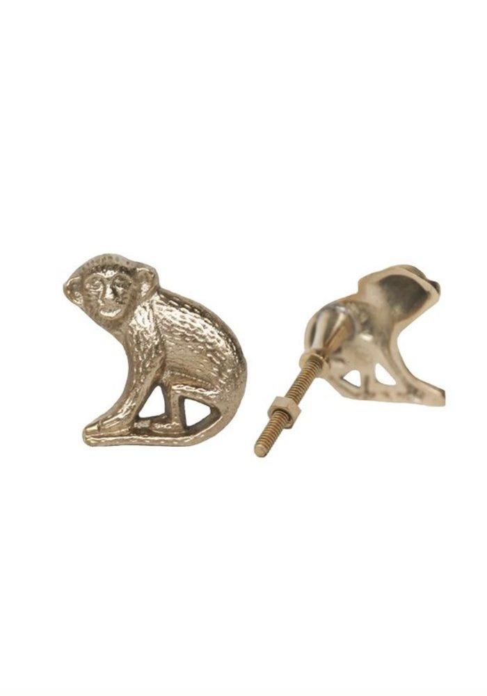 Doing Goods - Peppin Monkey Knob Right