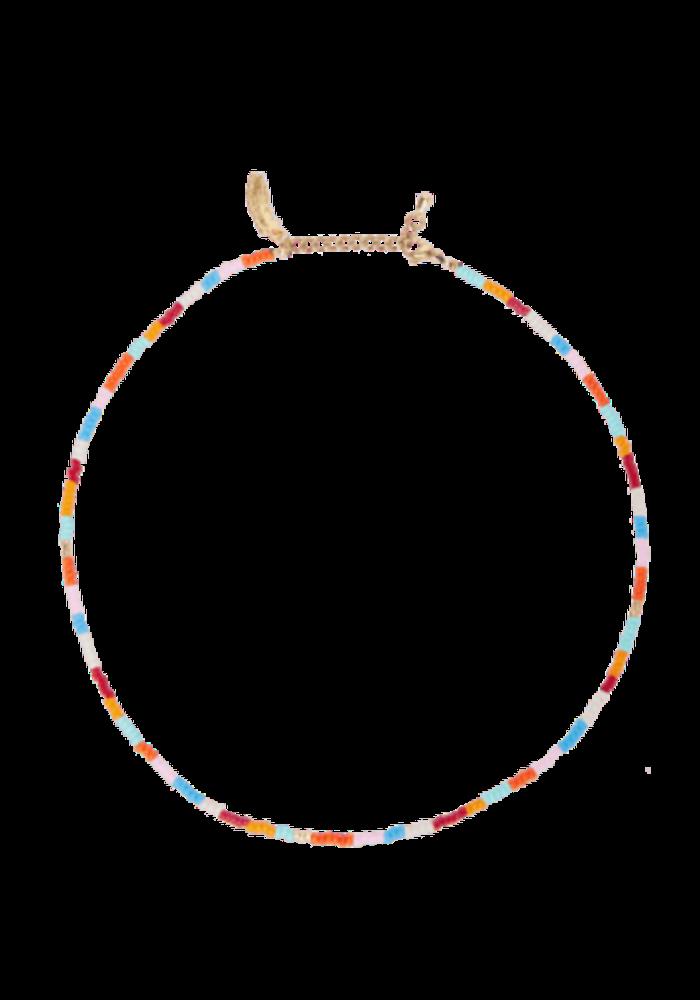 Le Veer - Funky Fever Necklace