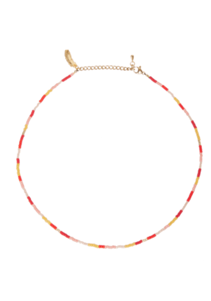 Le Veer - Be Groovy Necklace