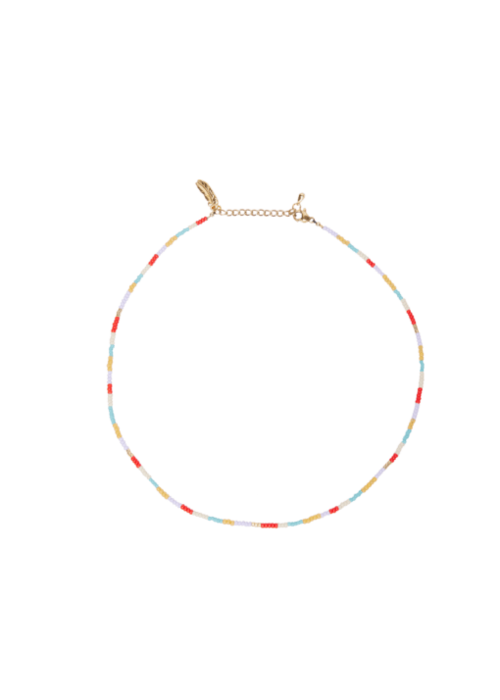 Le veer Le Veer - Boogie Necklace