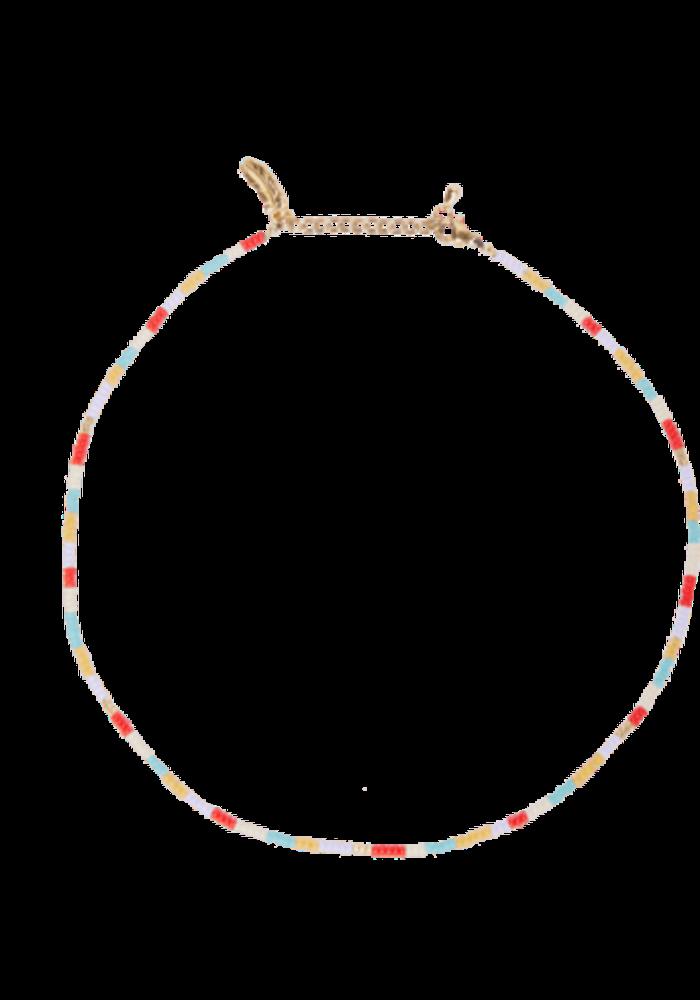 Le Veer - Boogie Necklace