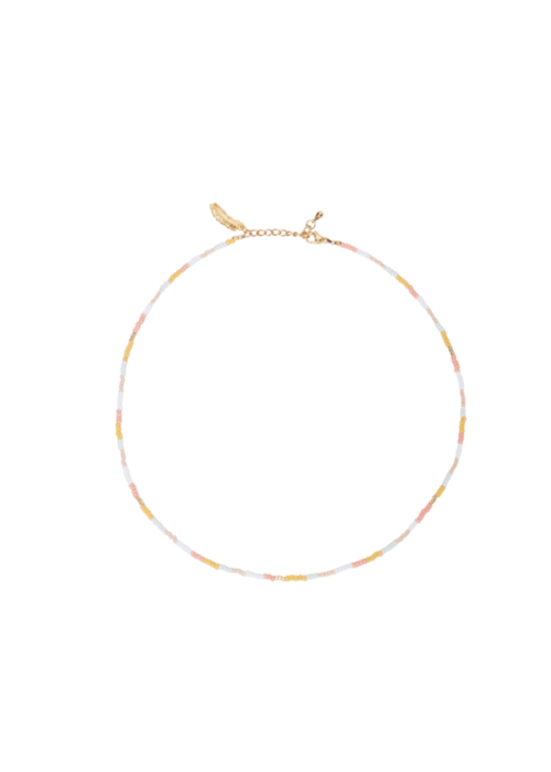 Le veer Le Veer - Rhythm Necklace