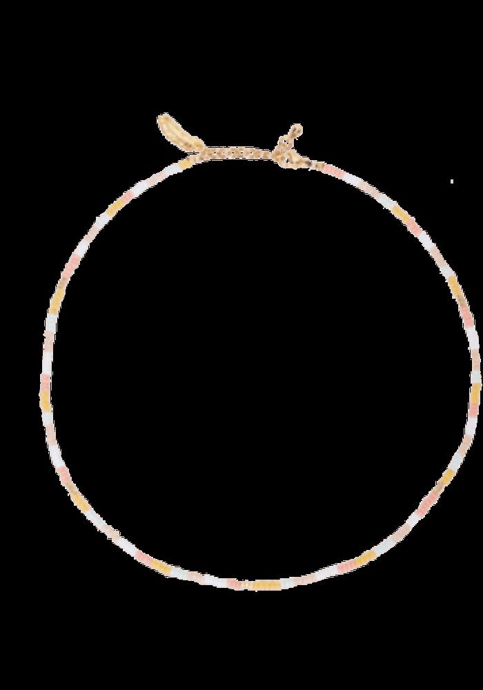 Le Veer - Rhythm Necklace