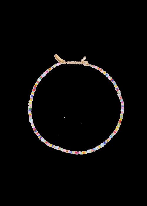 Le veer Le Veer - Petit Disco Necklace