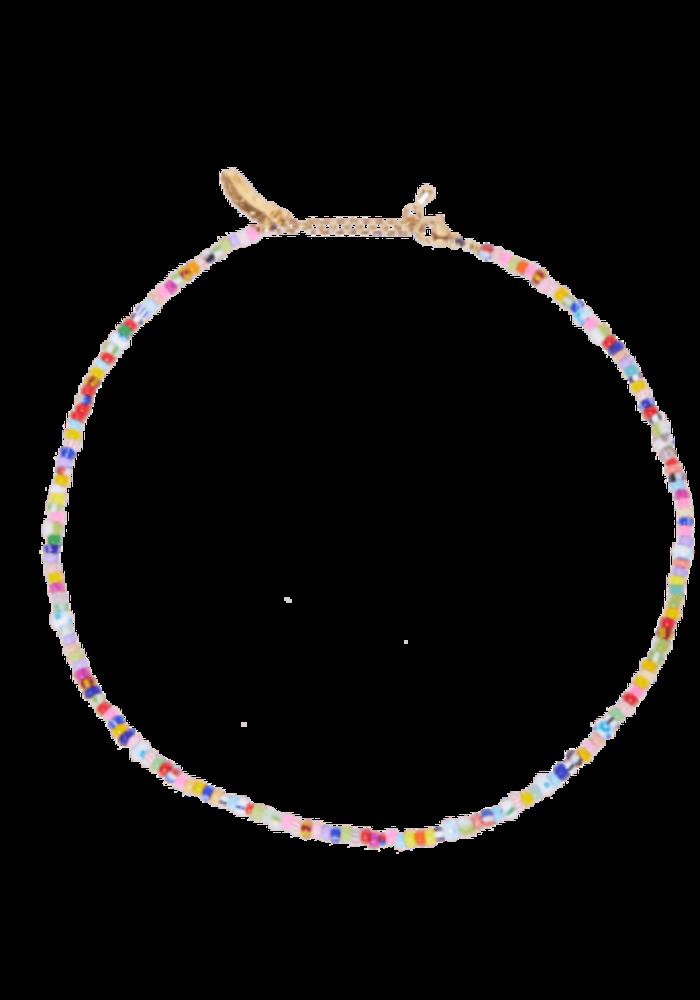Le Veer - Petit Disco Necklace