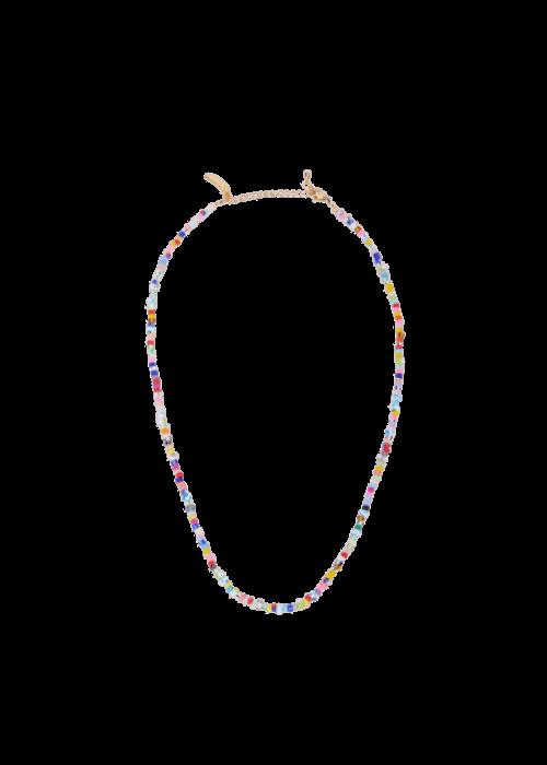 Le veer Le Veer - Long Disco Necklace