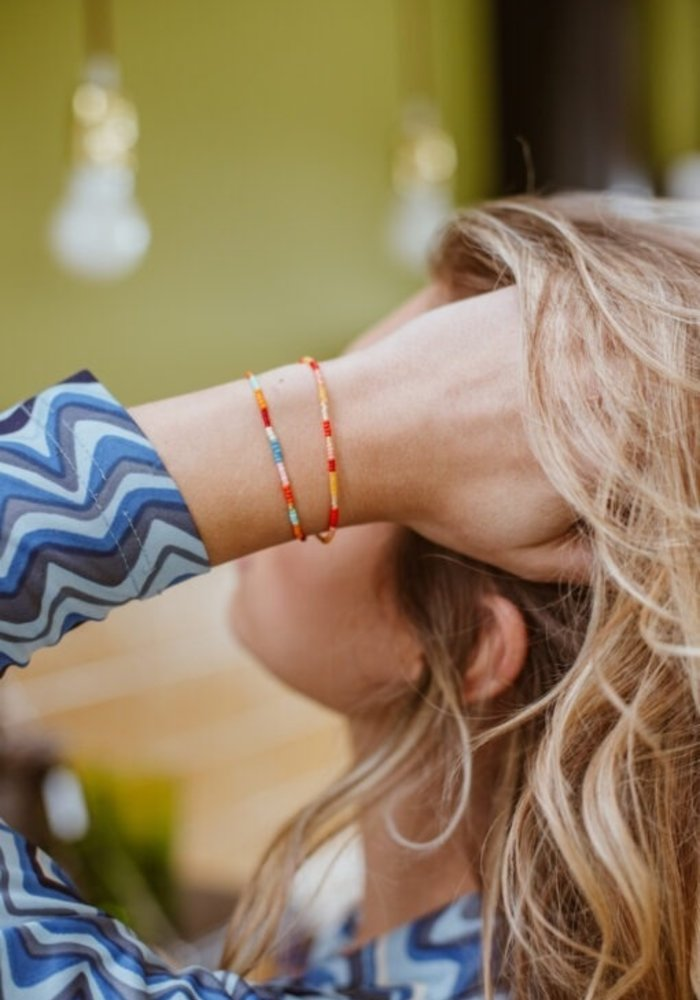 Le Veer - Funky Fever Bracelet