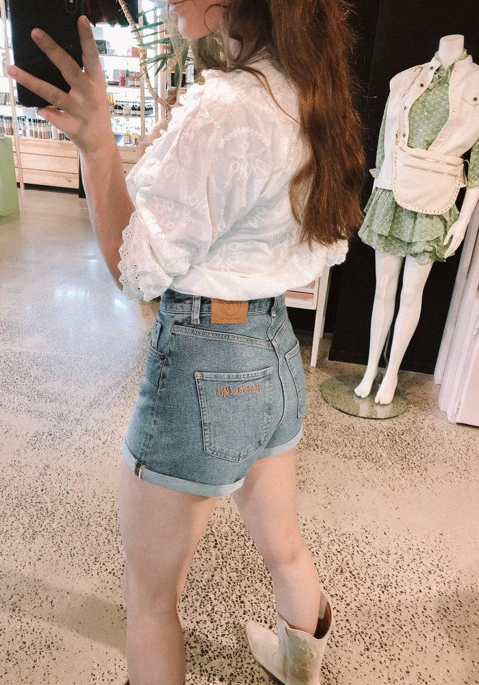 Harper and Yve - Harper Short Jeans