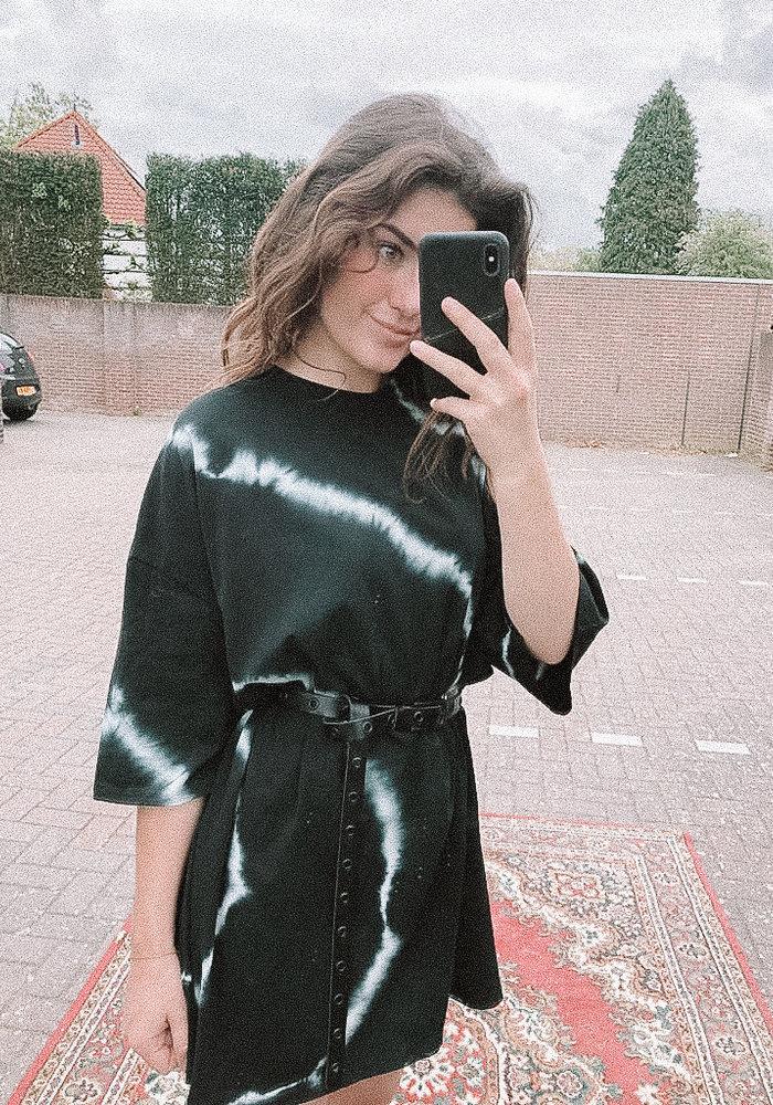 TilTil - Maxime Shirt Black