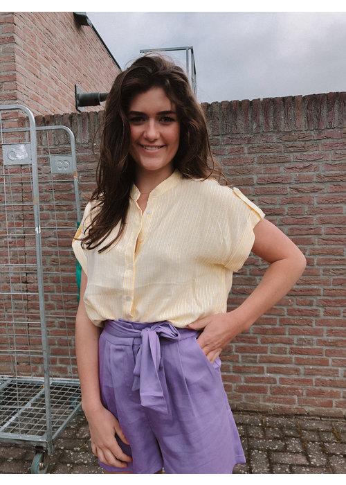 FRNCH FRNCH - Chemise Camilla