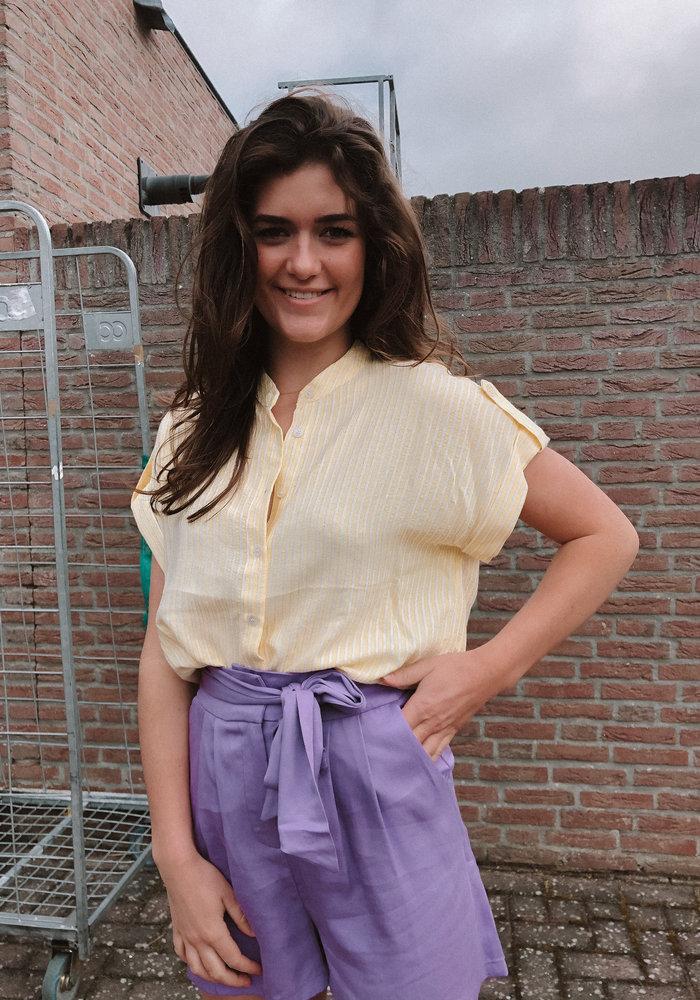 FRNCH - Chemise Camilla