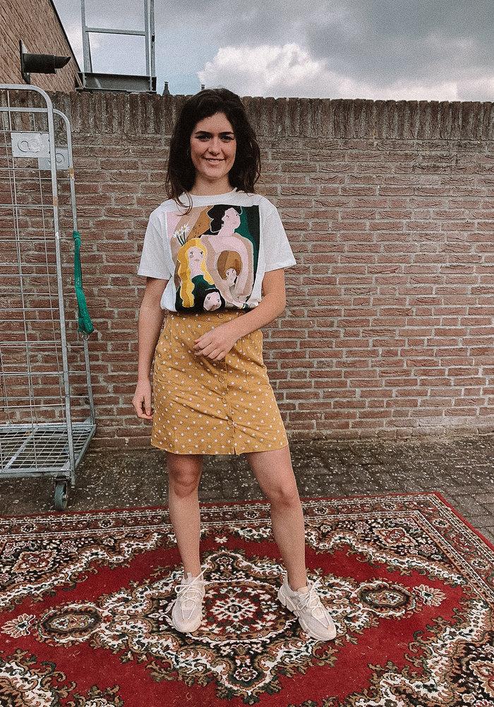 Frnch - Eure Skirt