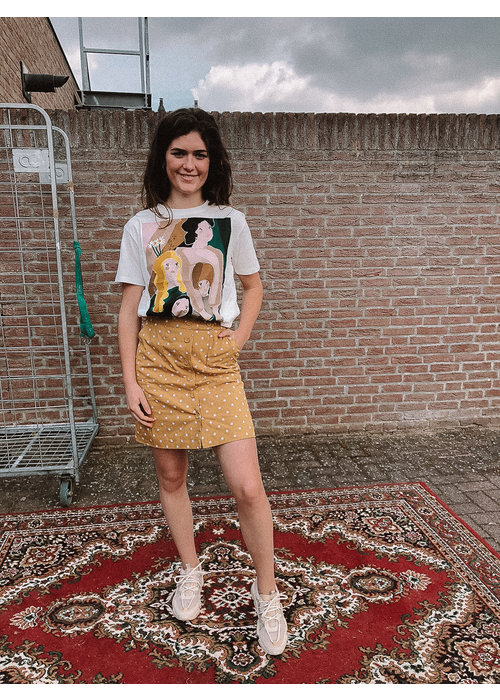 FRNCH Frnch - Eure Skirt
