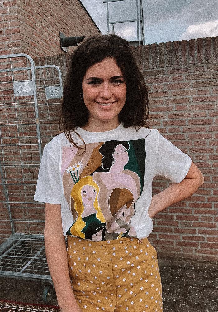 24colours - Shirt Faces