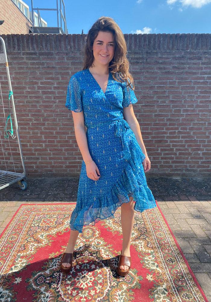 Harper & Yve Do dress