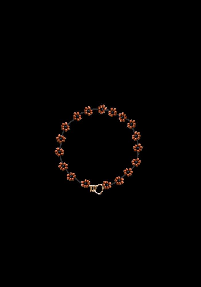 Atelier Labro - Fiori Bracelet Terra