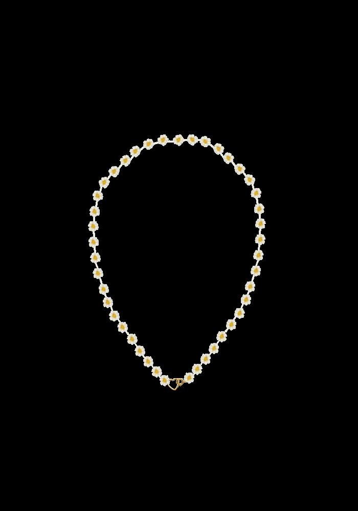 Atelier Labro - Fiori Necklace Daisy