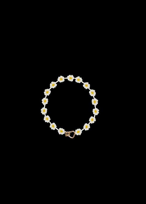 Atelier Labro Atelier Labro - Fiori Bracelet Daisy