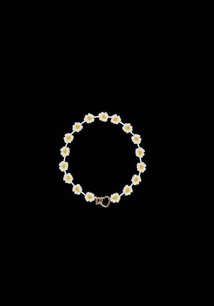 Atelier Labro - Fiori Bracelet Daisy