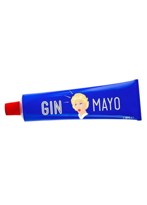 Gin Mayo Gin Mayo