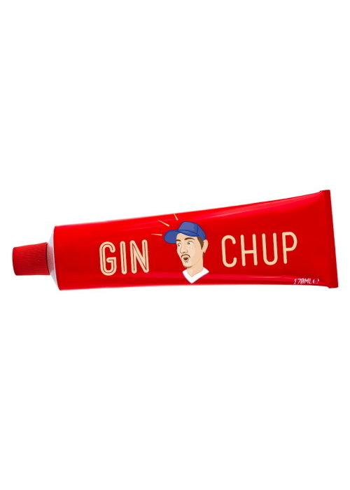 Gin Mayo Gin Chup