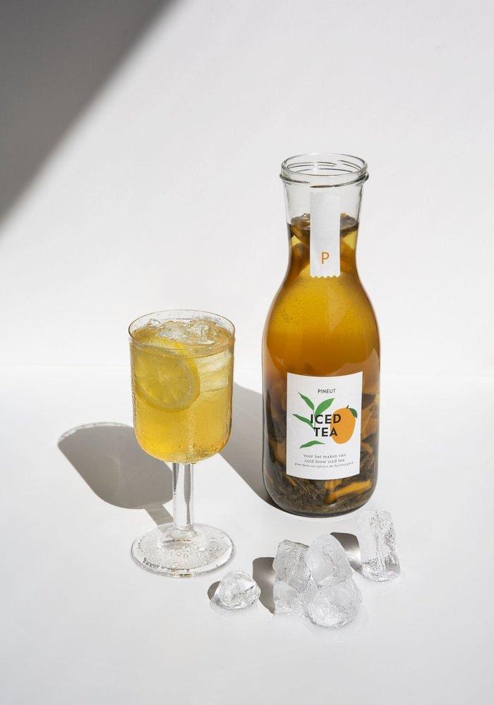 Pineut -   Karaf Cold Brew Iced Tea
