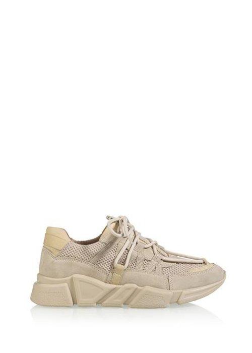 DWRS DWRS - Los Angeles Sneaker Sand