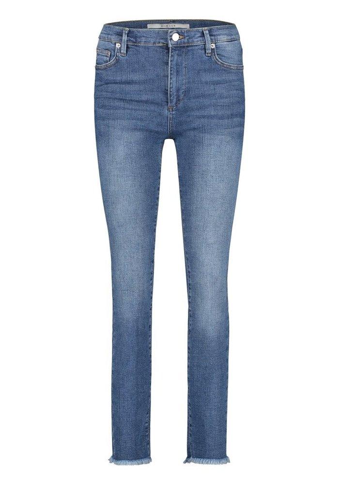 Homage 010 - Straight Jeans Mid Vintage