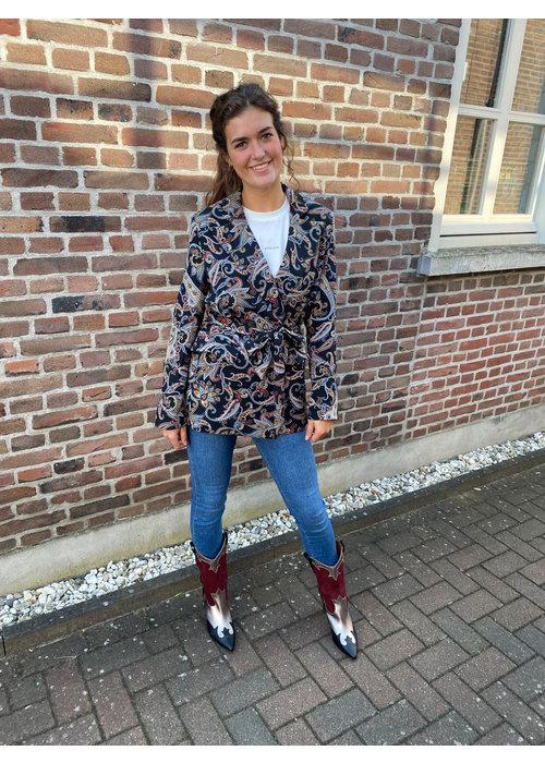 Amaya Amsterdam Amaya - Deena Paisley