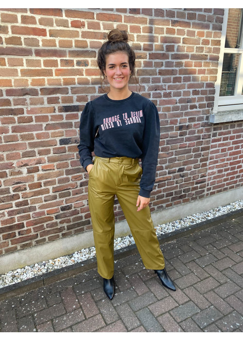 Amaya Amsterdam Amaya - Lexi Olive Green