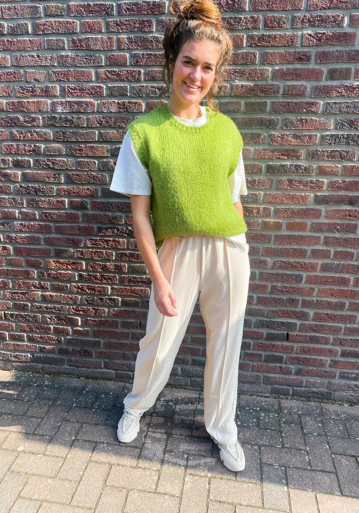 TilTil - Mima Pants Beige
