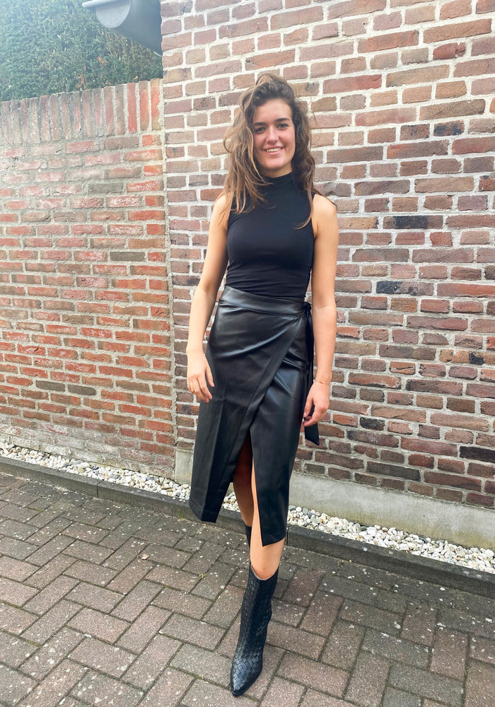 Dress Like You - Jolien Skirt Zwart