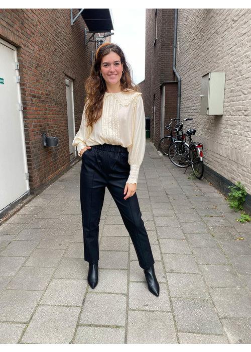 FRNCH FRNCH - Pantalon Peony Noir