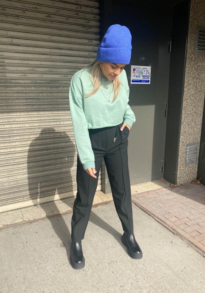 FRNCH - Bonnet Ivy Blue Jean