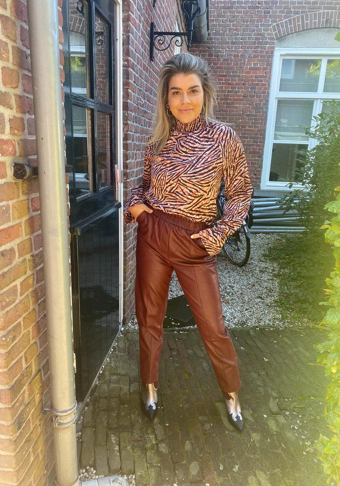 Dress Like You -Jess Multicolour Top