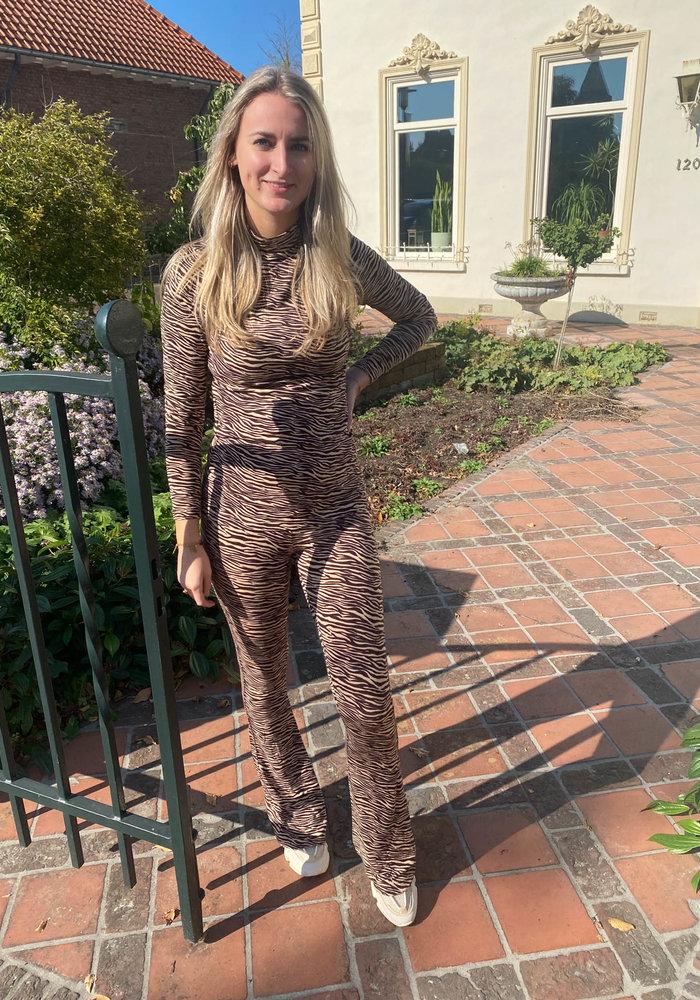 Harper & Yve - Celine Pants Zebra