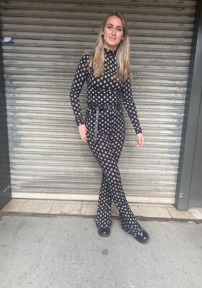 Harper & Yve - Roxy Pants Black