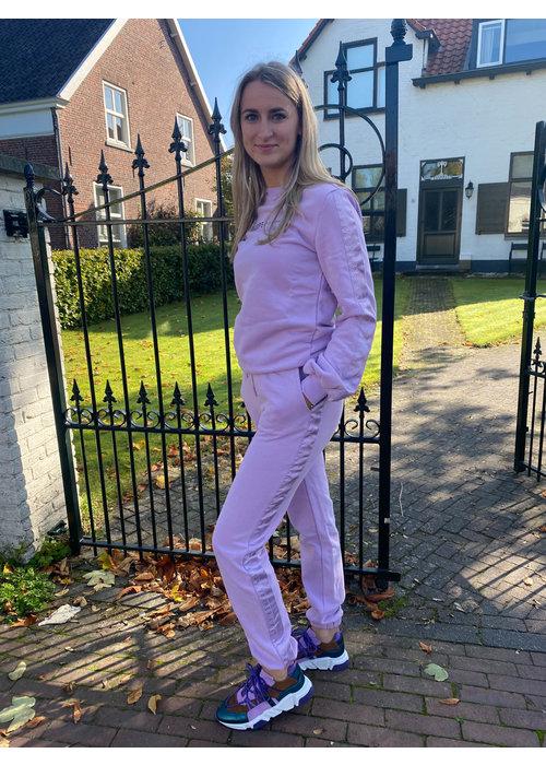 Harper & Yve Harper & Yve - Yoan Pants Lilac
