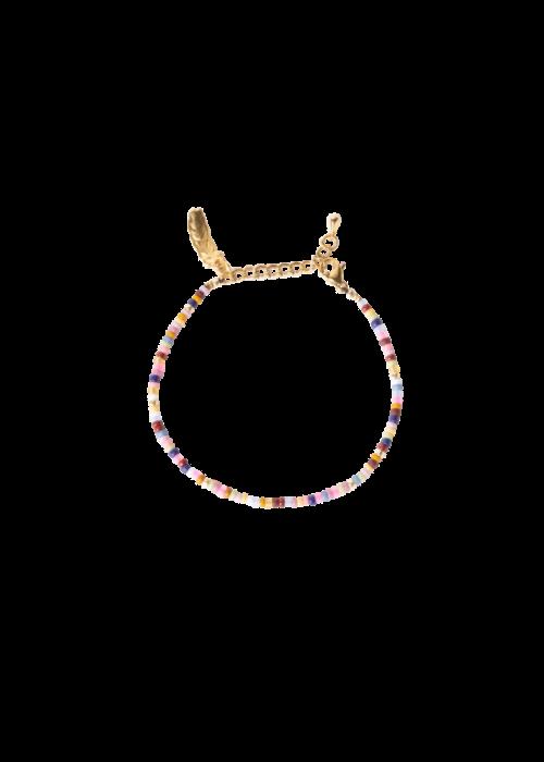 Le veer Le Veer- Fiesta Bracelet