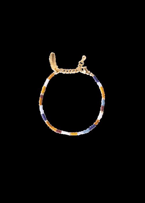 Le veer Le Veer- Azul Bracelet