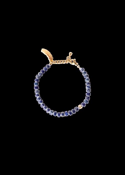 Le veer Le Veer- Blue Wave Bracelet