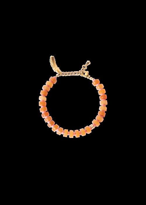 Le veer Le Veer- Bold Wave Bracelet
