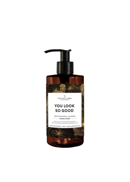 Gift Label - Hand Soap 250ml - You Look So Good