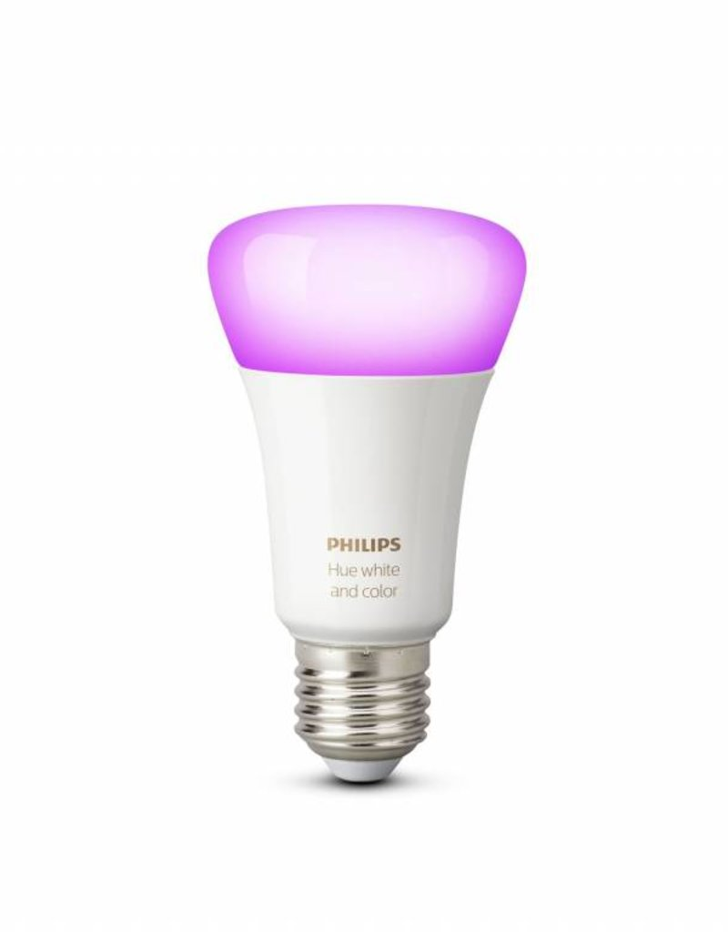 Philips Hue Losse Lamp E27 kleur
