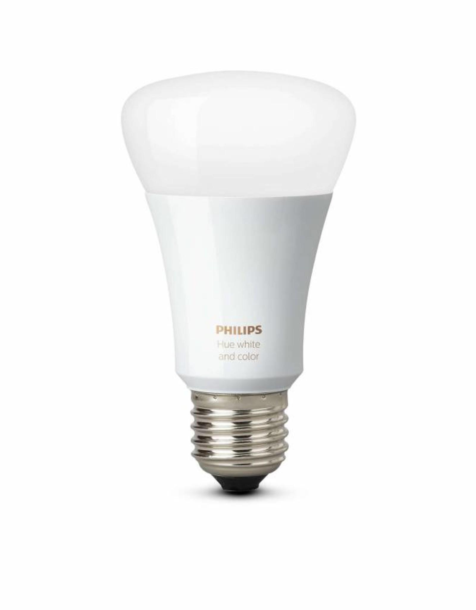 Philips Hue Losse Lamp E27 kleur